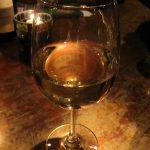 Vin Santo & Soft Serve