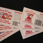 Free Coupons Up For Grabs!