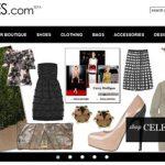 Fashion Friday: Boutiques.com