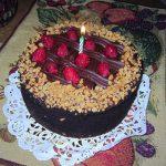 Eggplant Parmesan & Chocolate Raspberry Cake Heaven