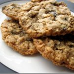 Oatmeal Raisin Chocolate Chunk Cookies
