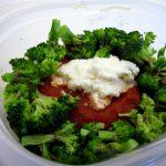 Italian-Style Spinach & Tomato Quinoa