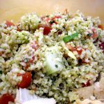 Totally Tabouli