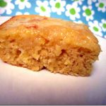 Healthified Corn Bread