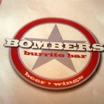 Bombers Burritos and Margaritas