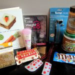 A Monumental Blogiversary Giveaway