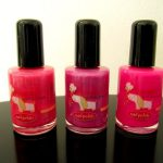 Fashion Friday: Keeki Nail Polish