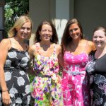 Sarah's Bridal Shower