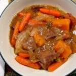 Simple and Tasty Beef Stew