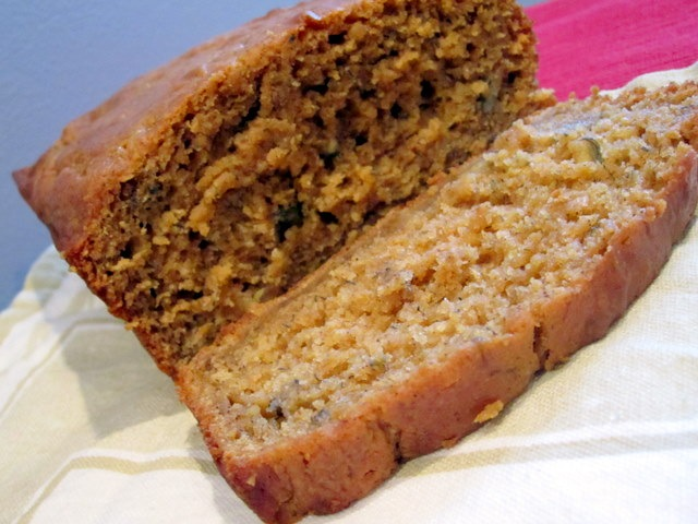 List of all deserts, easy healthy pumpkin banana bread recipe, best ...