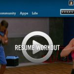 A New Online Fitness Tool