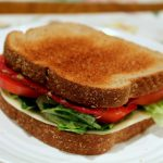 One Killer BLT…C