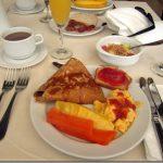 valentin imperial maya breakfast