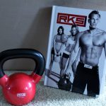 Fitness Friday: Kettlebells and Fitness Apps