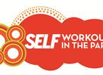 SELF Workout in the Park Playlists
