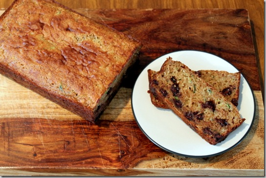 zucchini banana bread (5)
