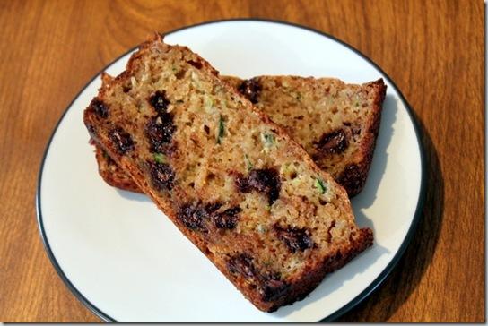zucchini banana bread (7)