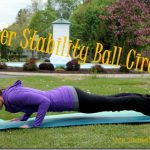 Super Stability Ball Circuit