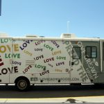 Touring with Love Grown Foods