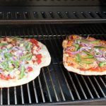 A Dinner Favorite: Pizza On The Grill