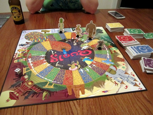 Cool Board Games Ideas