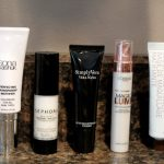 Fashion Friday: Makeup Primers