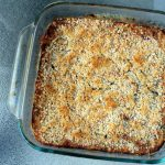 Light & Tasty Zucchini Casserole