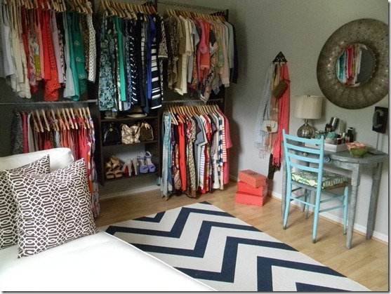 design your own walk in wardrobe 1