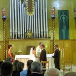 Congrats Mooners and Neesy!