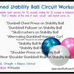 stability ball circuit gnc1