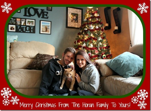 Christmas Card