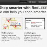 Shopping Smarter with RedLaser