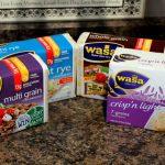 Wasa Crispbreads Giveaway
