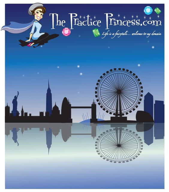 Practice-Princess
