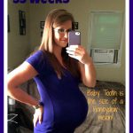 Baby Tooth: 35 Weeks