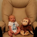 Lucas: One Month