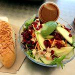 Lunch Date & Brinner