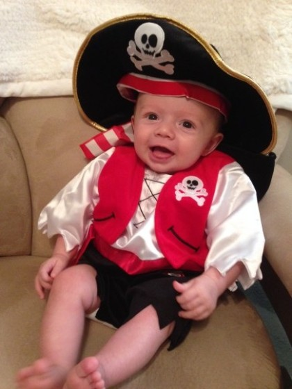 lucas pirate