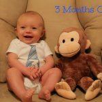 Lucas: 3 Months