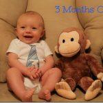 Lucas 3 Months