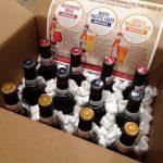 Budweiser #BrewForYou Project 12 Pack