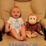Lucas: 4 Months