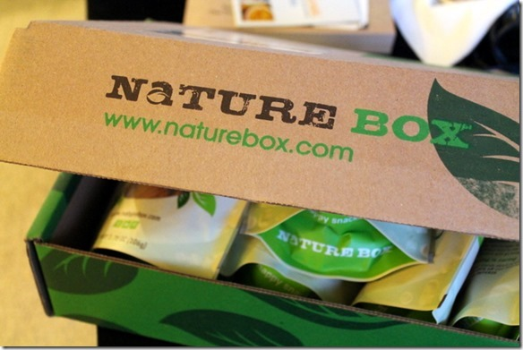 ... already heard of NatureBox , buuuuut just in case you haven't