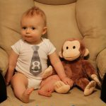 Lucas: 8 Months