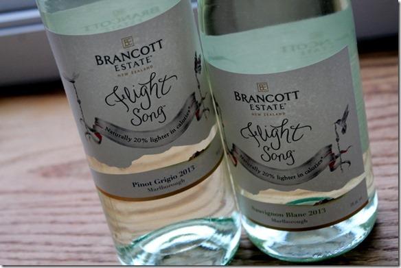 """Brancott Estate Wines """"Flight Song"""""""