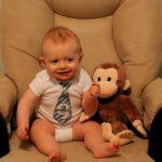 Lucas: 9 Months