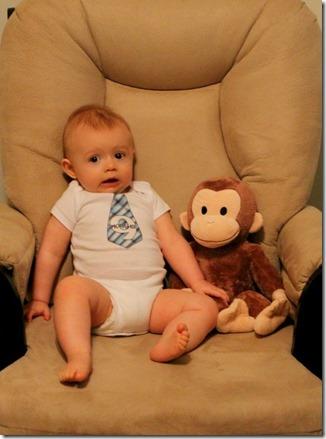 Lucas 9 months
