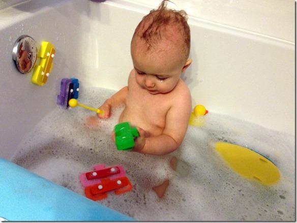 lucas tub