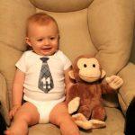 Lucas: 11 Months