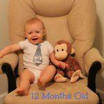 Lucas: 12 Months